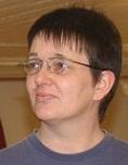 Carola Poelmeyer - Schriftführerin